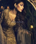 Pershe by Kauser Humayun Formal Wear 2014 Dresses 1
