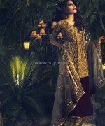 Pershe by Kauser Humayun Formal Wear 2014 Dresses For Women 6