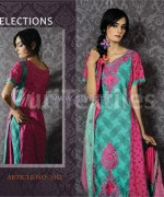 Puri Textiles Embroidered Dresses 2014 For Women 5 150x180 pakistani dresses