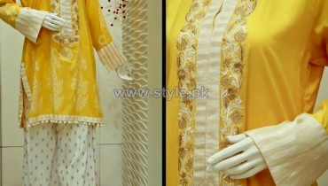 QnH Casual Wear Dresses 2014 For Women 5