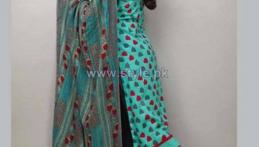 Rabeah Pashmina Shawl Collection 2014 For Winter 11