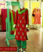 Rang Ja Winter 2014 New Arrivals for Women 001