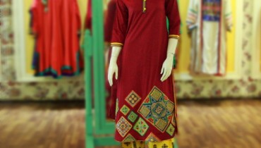 Rang Ja Winter 2014 New Arrivals for Women