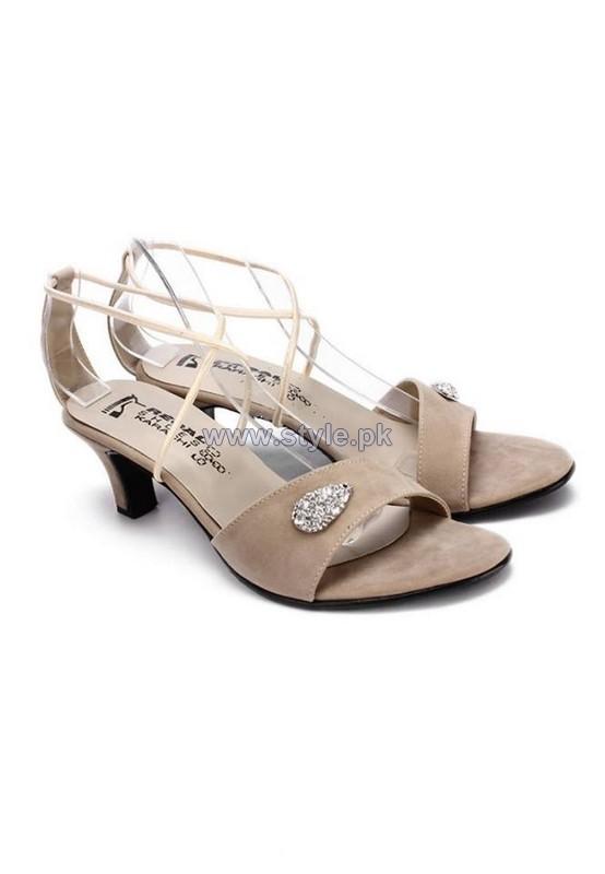98835d430d9a Regal Shoes Party Wear Sandals 2014 For Women