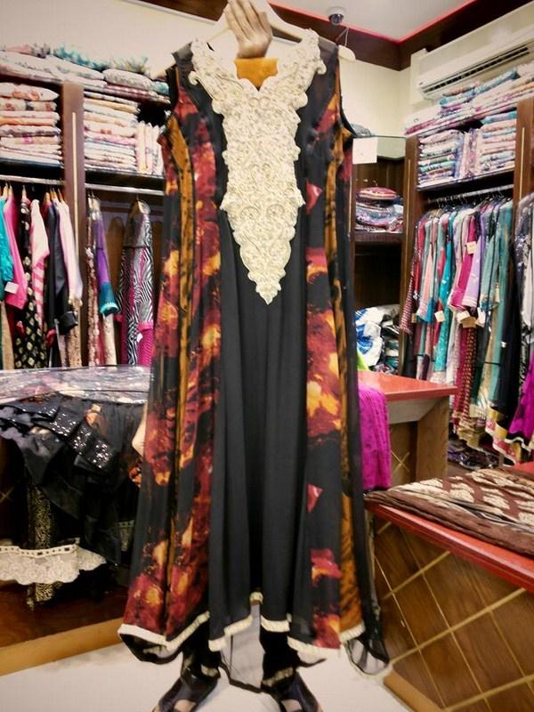 Rozina Munib Party Dresses 2013-2014 For Women 004