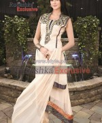 Rubashka Fashion party wear dresses 2014 for winter 10