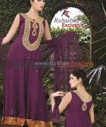 Rubashka Fashion party wear dresses 2014 for winter 9