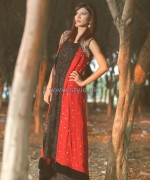 Samreen Haider Winter Dresses 2014 For Girls 1 150x180 pakistani dresses