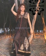 Samreen Haider Winter Dresses 2014 For Girls 3 150x180 pakistani dresses