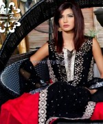 Samreen Haider Winter Dresses 2014 For Women 6 150x180 pakistani dresses