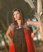 Samreen Haider Winter Dresses 2014 For Women 8 150x180 pakistani dresses
