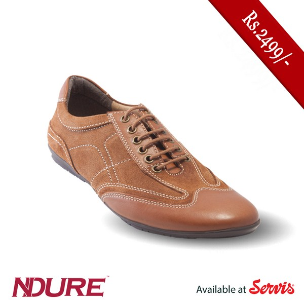Servis Winter Shoes 2014 For Men 003
