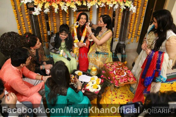 Sherry shah wedding pics 08