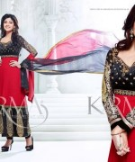 Shilpa Shetty Anarkali Suits 2014 for Girls008