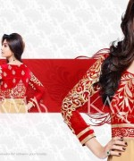 Shilpa Shetty Anarkali Suits 2014 for Girls011