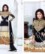 Shilpa Shetty Anarkali Suits 2014 for Girls012