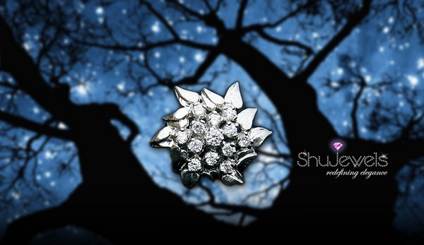 Shujewels Jewellery Designs 2014 For Women 0010