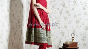 So Kamal Party Wear Dresses 2013-2014 For Women 8
