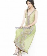 Sobia Nazir Bridal Wear Dresses 2014 For Girls 2