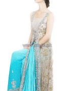 Sobia Nazir Bridal Wear Dresses 2014 For Girls 3