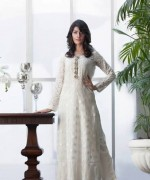 Threads and Motifs Winter 2014 Dresses for Women007