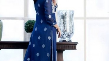 Threads and Motifs Winter 2014 Dresses for Women