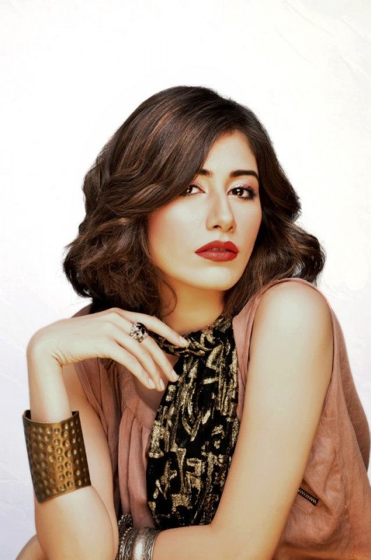 Top 10 Models-Syra Yousuf