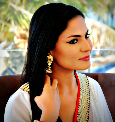 Veena malik Wedding Pic 07 celebrity gossips