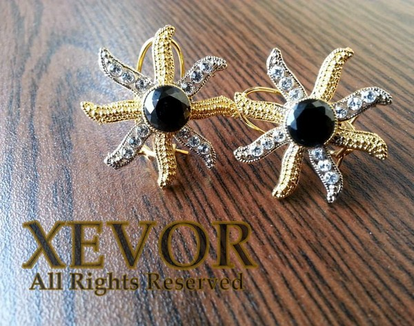 Xevor Jewellery Designs 2014 For Women