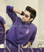 Zayn Rashid Winter 2014 Dresses For Boys Volume 2 1