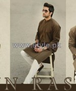 Zayn Rashid Winter 2014 Dresses For Men Volume 2 4