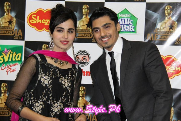 4th pakistani media award pic 09