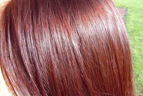 Advantages Of Heena For Hair - Style.Pk