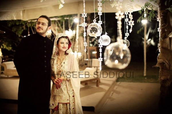 Azaan Sami Khan Wedding Pictures 02
