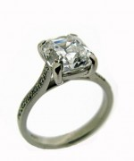 Best Emerald Cut Engagement Rings010