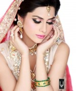 Bridal Makeup 2014 Ideas for Girls001