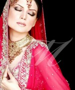 Bridal Makeup 2014 Ideas for Girls002
