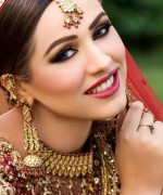 Bridal Makeup 2014 Ideas for Girls005