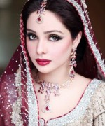 Bridal Makeup 2014 Ideas for Girls006