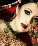 Bridal Makeup 2014 Ideas for Girls007