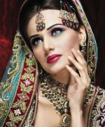 Bridal Makeup 2014 Ideas for Girls008