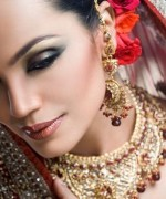 Bridal Makeup 2014 Ideas for Girls009