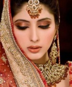 Bridal Makeup 2014 Ideas for Girls010