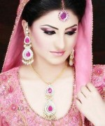 Bridal Makeup 2014 Ideas for Girls011