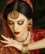 Bridal Makeup 2014 Ideas for Girls014