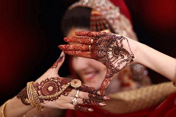 Bridal Mehndi Designs Mehndi Designs For Brides 009 2014 Bridal Mehndi Designs   Henna Mehndi Designs For Brides