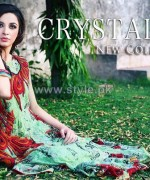 Crystallia Winter Dresses 2014 For Women 8