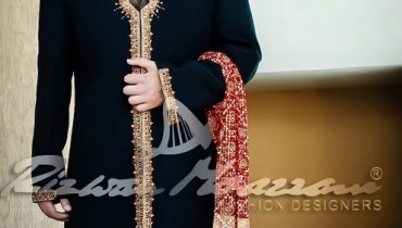Designs Of Sherwani 2014 For Men 0023