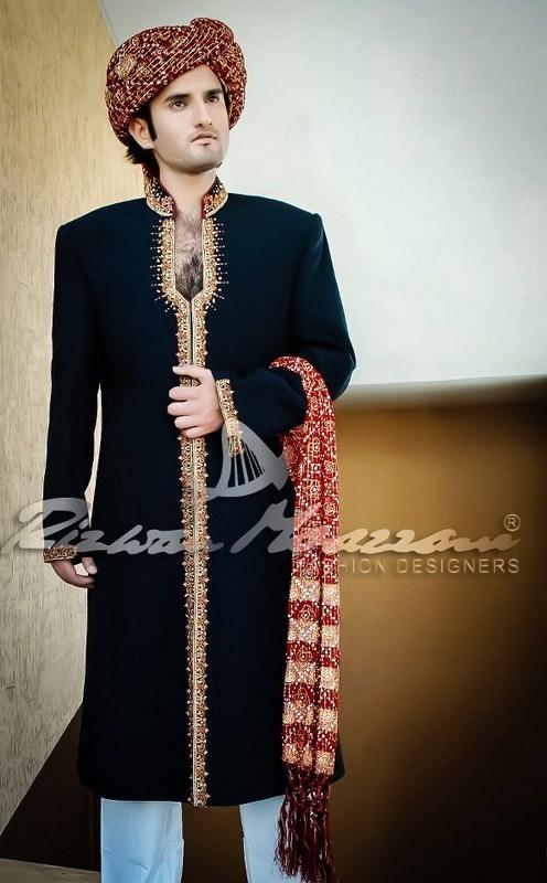 Pakistani Wedding Dresses For Men 86 Popular