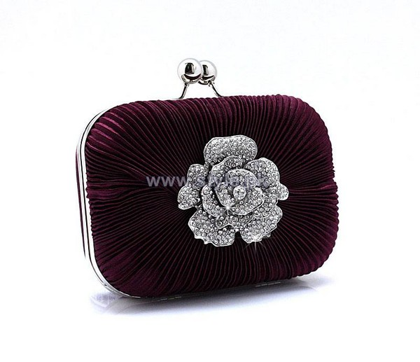 Desire Accessories Party Wear Clutches 2014 For Girls 2